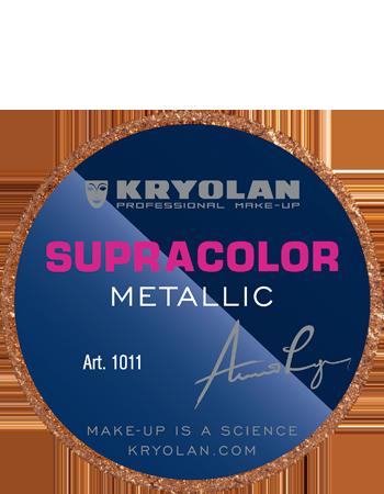 Supracolor Metallic 8ml - Alla färger