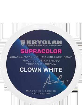Supracolor Clown White 250 g