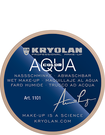 Aquacolor 8 ml 406