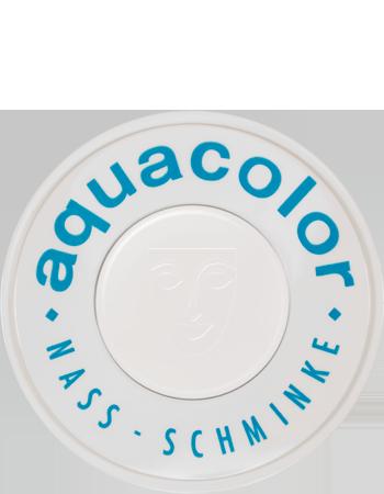Aquacolor WHITE Medium 30 ml 070