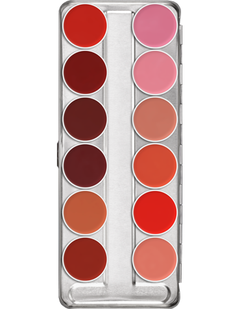 Lip Rouge Palette