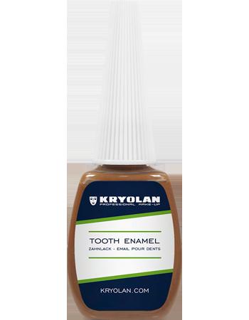 Tooth Enamel Braun