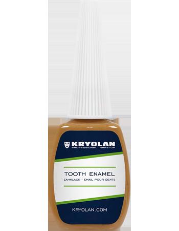 Tooth Enamel Nicotin