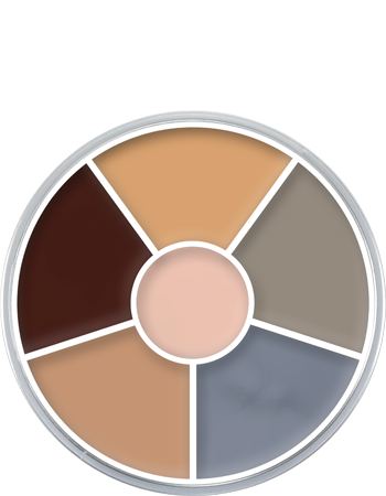 CreamColorCircle Corpse