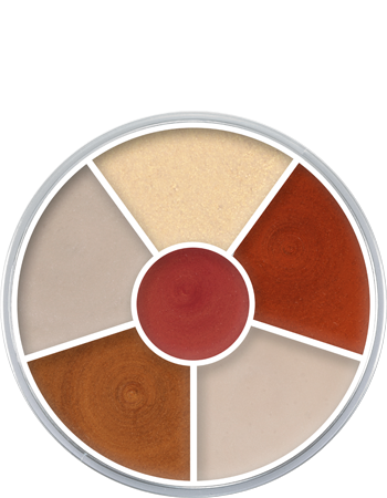 CreamColorCircle Interferenz