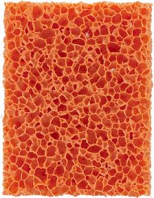 Rubber Pore Sponge