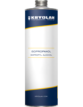 Isopropyl 1000 ml