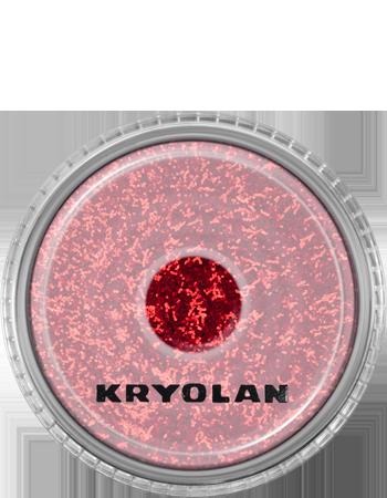 Polyglimmer 25/175 medium bright red 4g