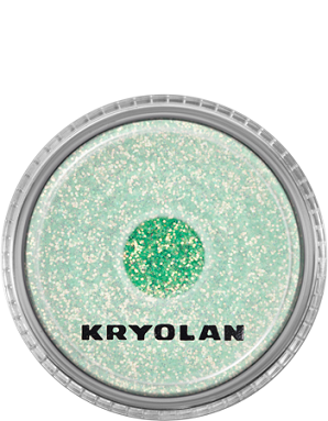 Polyglimmer 02 4g Green