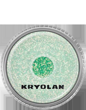 Polyglimmer 25/175 medium Pastel green 4g