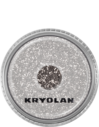 Polyglimmer 02 4g Silver