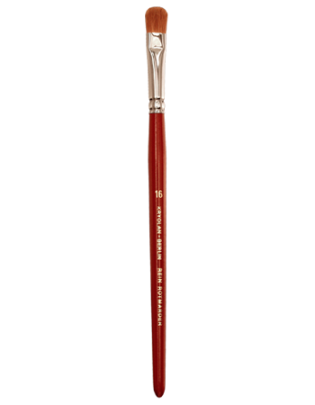 Excellence Filbert Brush 16