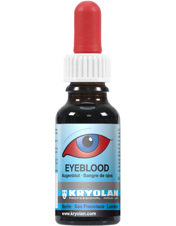 Eyeblood Red