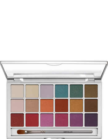 Eyeshadow Palette V1 Interferenz