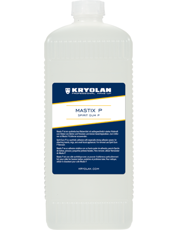 Mastix P 1000 ml