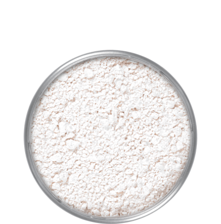 Transparent Powder 20g - Alla färger