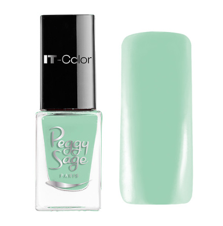 Nagellack Mini IT-color - Alla färger 5ml