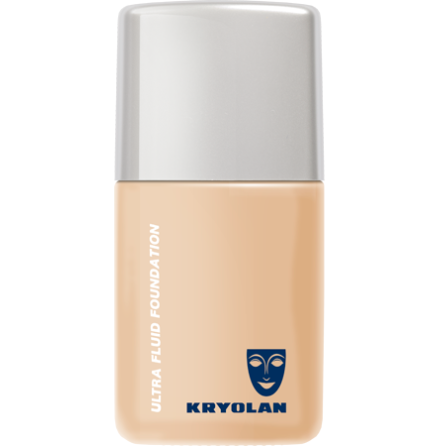 Ultra Fluid Foundation DG 30 ml