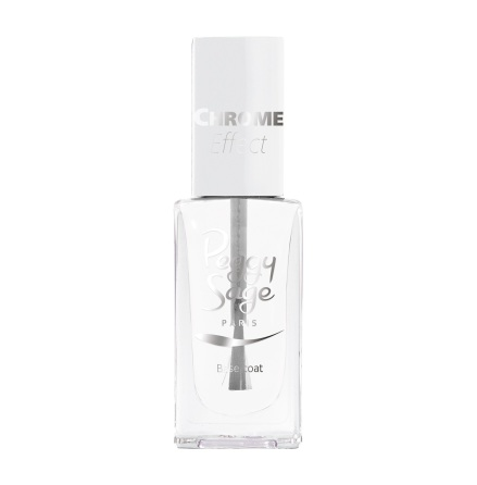 Chrome-effect base coat 990 -11ml