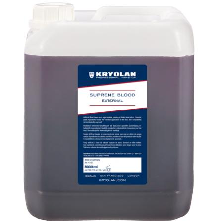 Supreme Blood External 5000 ml