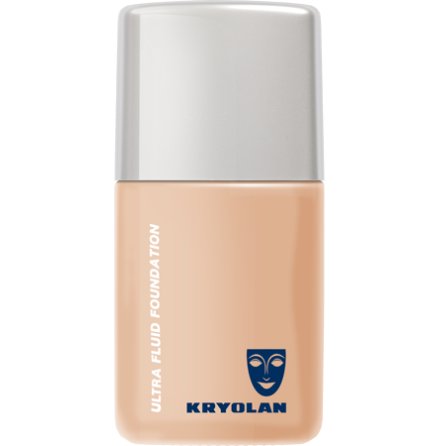 Ultra Fluid Foundation 4W 30 ml