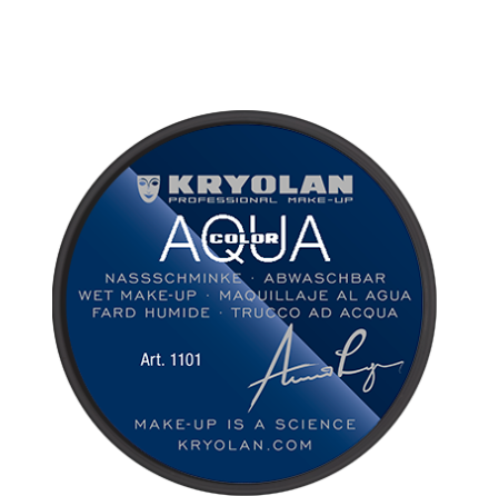 Aquacolor 8 ml 071