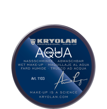 Aquacolor 099 55ml
