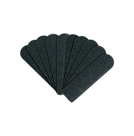 Sandband för fotfil 10st