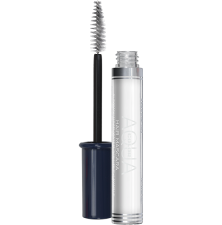 Aquacolor Hair Mascara White 11ml