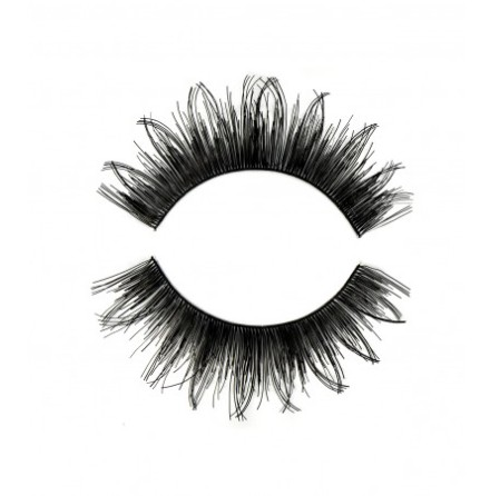 False eyelashes - Amazing