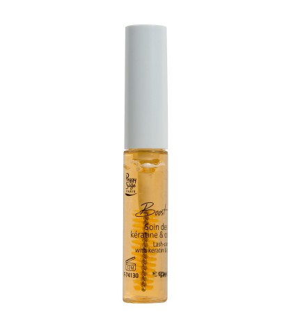Lash-care serum keratin & collagen 5 ml