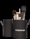 Cylindric Brush Holder