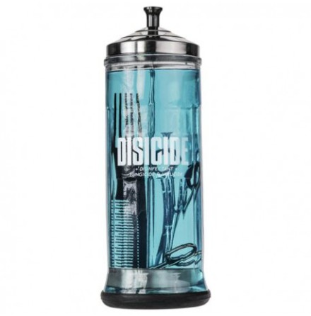 Disicide Glasburk Large 1100 ml