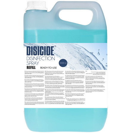 Dicicide Spray Refill 5000ml