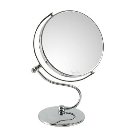Dubbelsidig spegel, förstoring x10