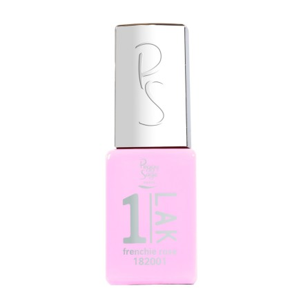 One-LAK gellack frenchie rose - 5ml