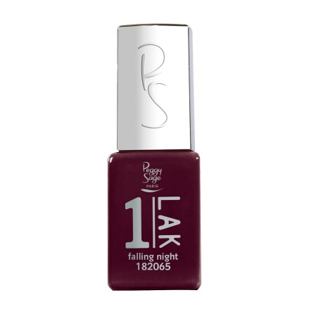One-LAK gellack falling night 5ml