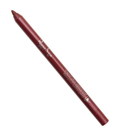 Vattenfast eyeliner penna - bordeaux irisé 1,25g