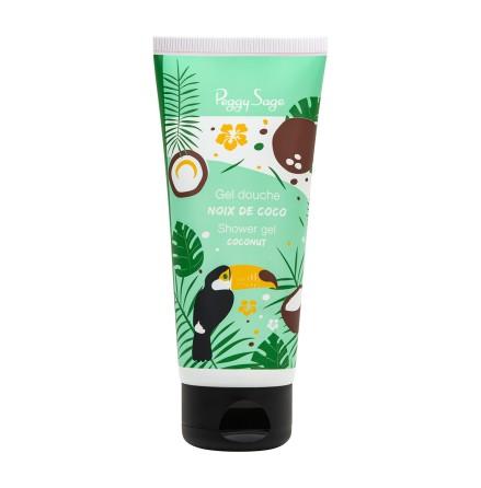 Dusch gel kokosnöt 100ml