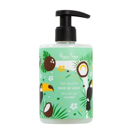 Dusch gel kokosnöt 300ml
