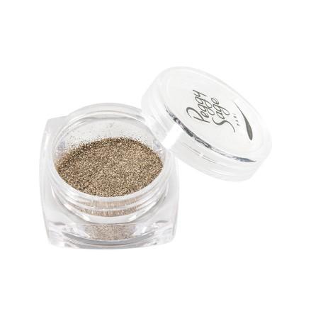 Nagelglitter - metallic sand