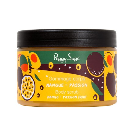 Kroppsskrubb mango / passions frukt 300ml