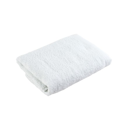 Vit handduk 40 x 80 cm / 70% bomull