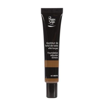 Foundation adjuster darkener 15ml