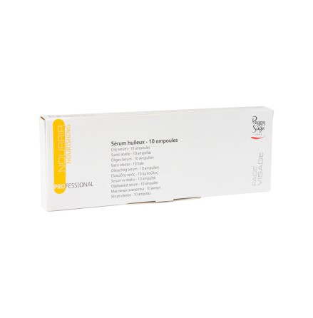 Närande serum ? 10 ampuller