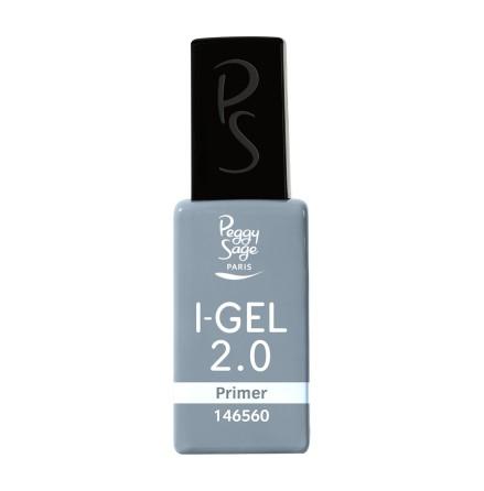 Primer för konstnaglar I-GEL 2.0 - 11ml