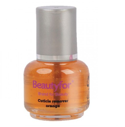 Nagelbandsremover Orange 15ml