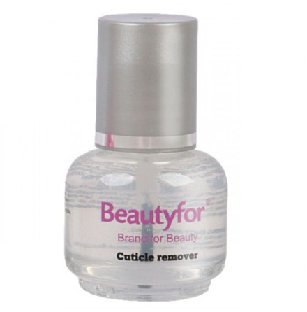 Nagelbandsremover Transparent 15ml