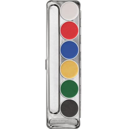 Aquacolor Interferenz Palette Standard