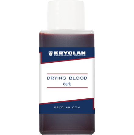 Drying Blood Dark 50 ml